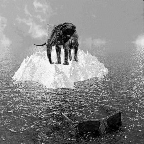 « Lampedusa» ©YannickCalvez