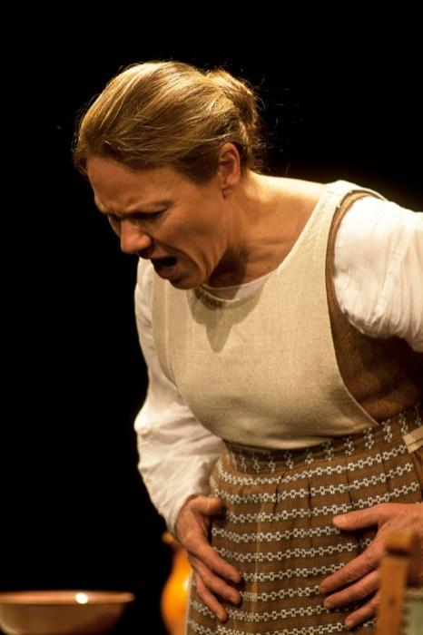 « l'Apprentie Sage-femme» ©BrunoSteffen