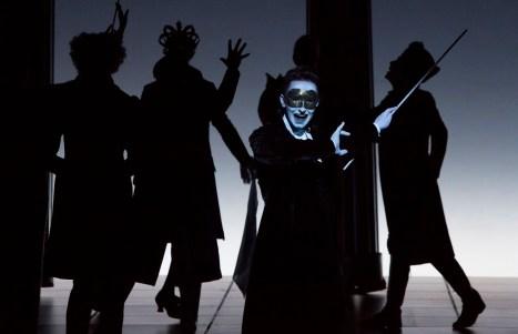 « Faust» ©LucieJansch