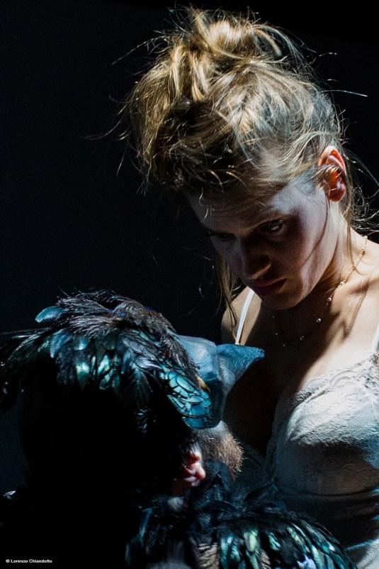 « Tailleur pourdames» ©LorenzoChiandotto