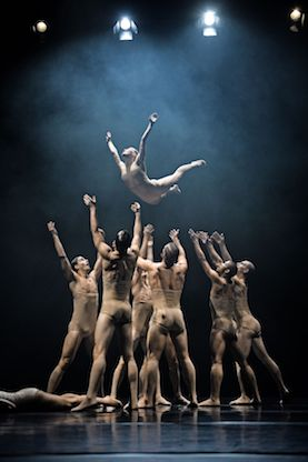 « Soul Chain » © Andreas Etter