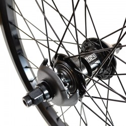 ROUES ARRIERES