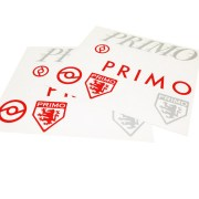 Pack Stickers PRIMO