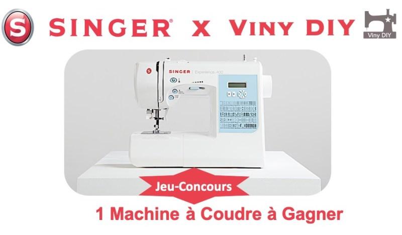 vinyxsinger