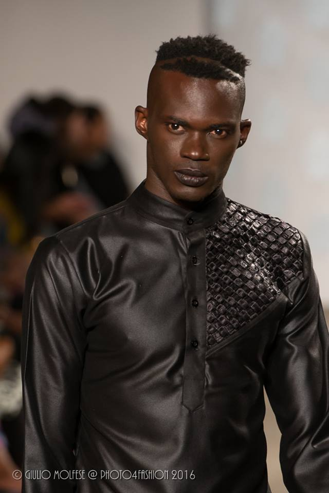 Kampala Fashion Week 2016