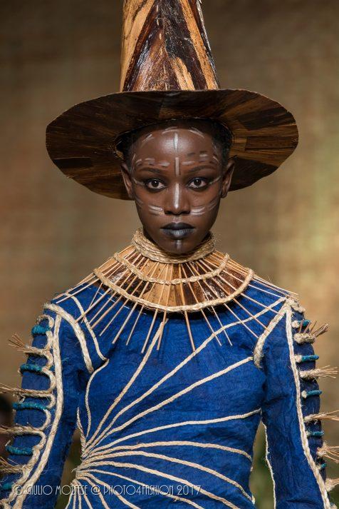 Musema Robert SEED Show 2017