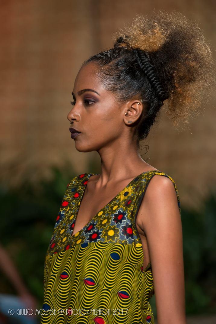 Kampala Fashion Week 2017 Halisi