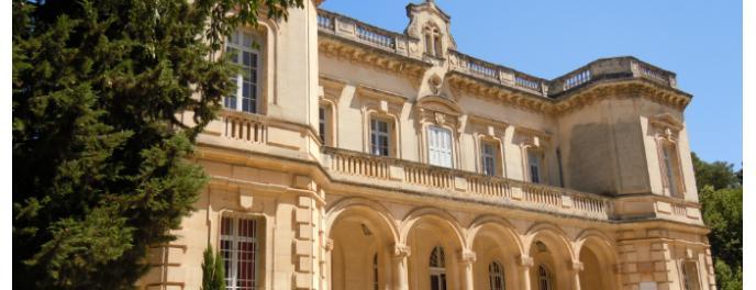 Château de Montauban – Musée Alphonse Daudet