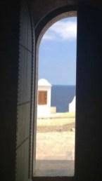 Columbrete Grande, vue du phare