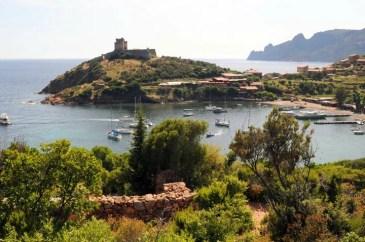 Corsica, Girolata