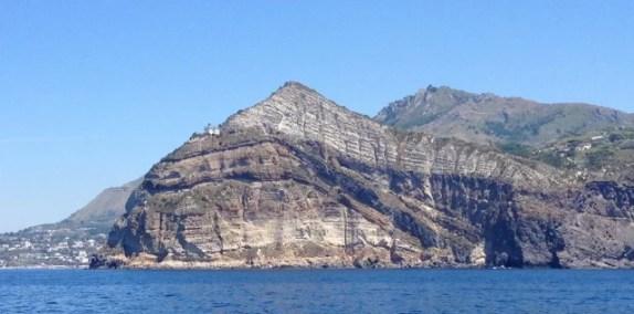 Ischia, Punta Imperatore