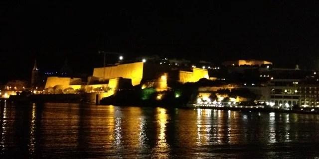Malte, La Valette