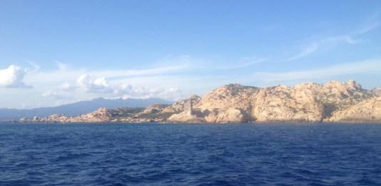Corse, Cap de Feno
