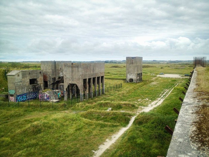 Treguennec, visiter le Finistère en Bretagne