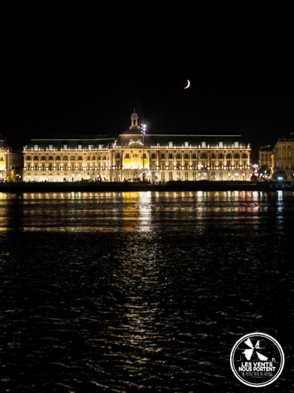 Place de la bourse Photos de Bordeaux Tourisme Gironde