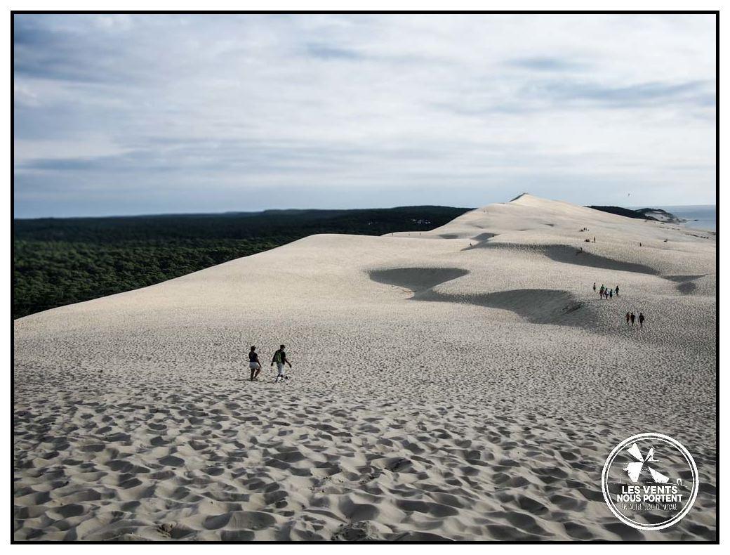 Dune du Pilat Pyla photos Bassin d'Arcachon tourisme gironde