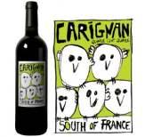 Carignan Collines de l'hirondelle Vin de France
