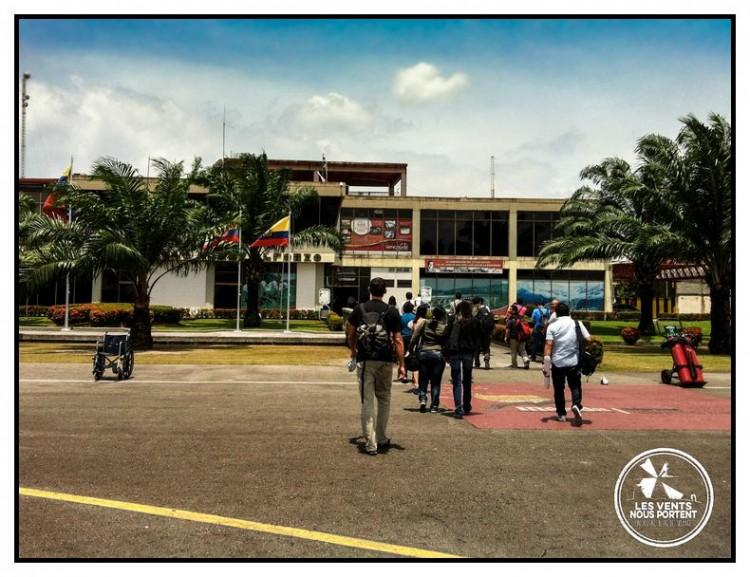 Merida Voyage au Venezuela