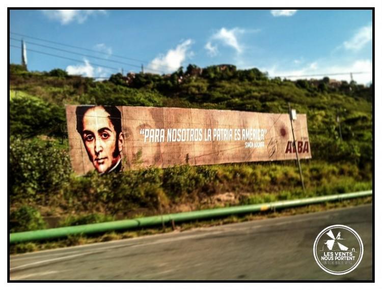 Puerto la cruz Voyage au Venezuela