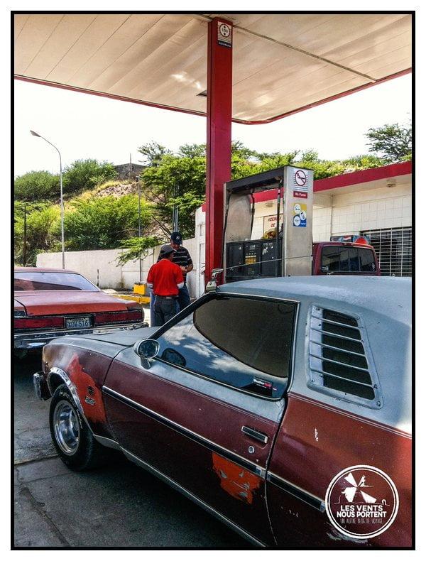 Barquisimeto Voyage au Venezuela