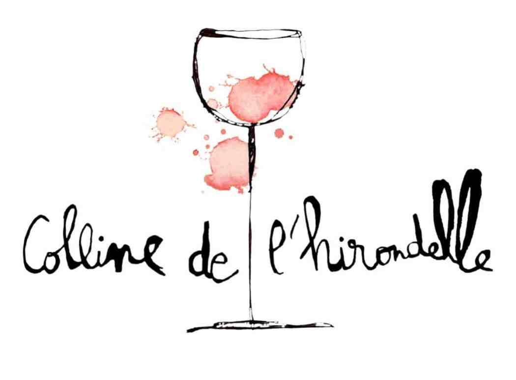 Colline de l'hirondelle Vin France Douzens