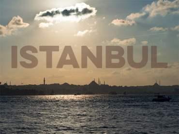 Film de voyage à Istanbul Turquie