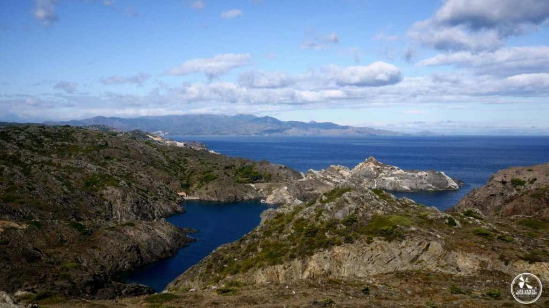 Cap de creus Cadaques blog de voyage espagne