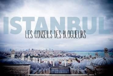 conseils voyage à istanbul