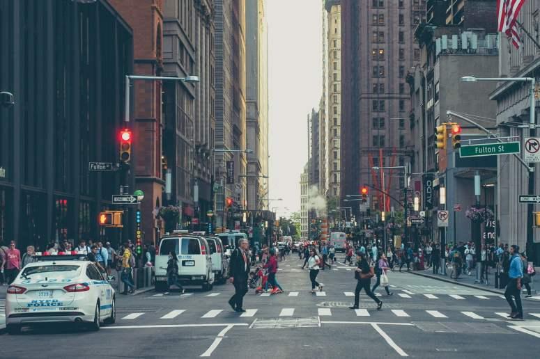 new york voyage visite financial district lower manhattan