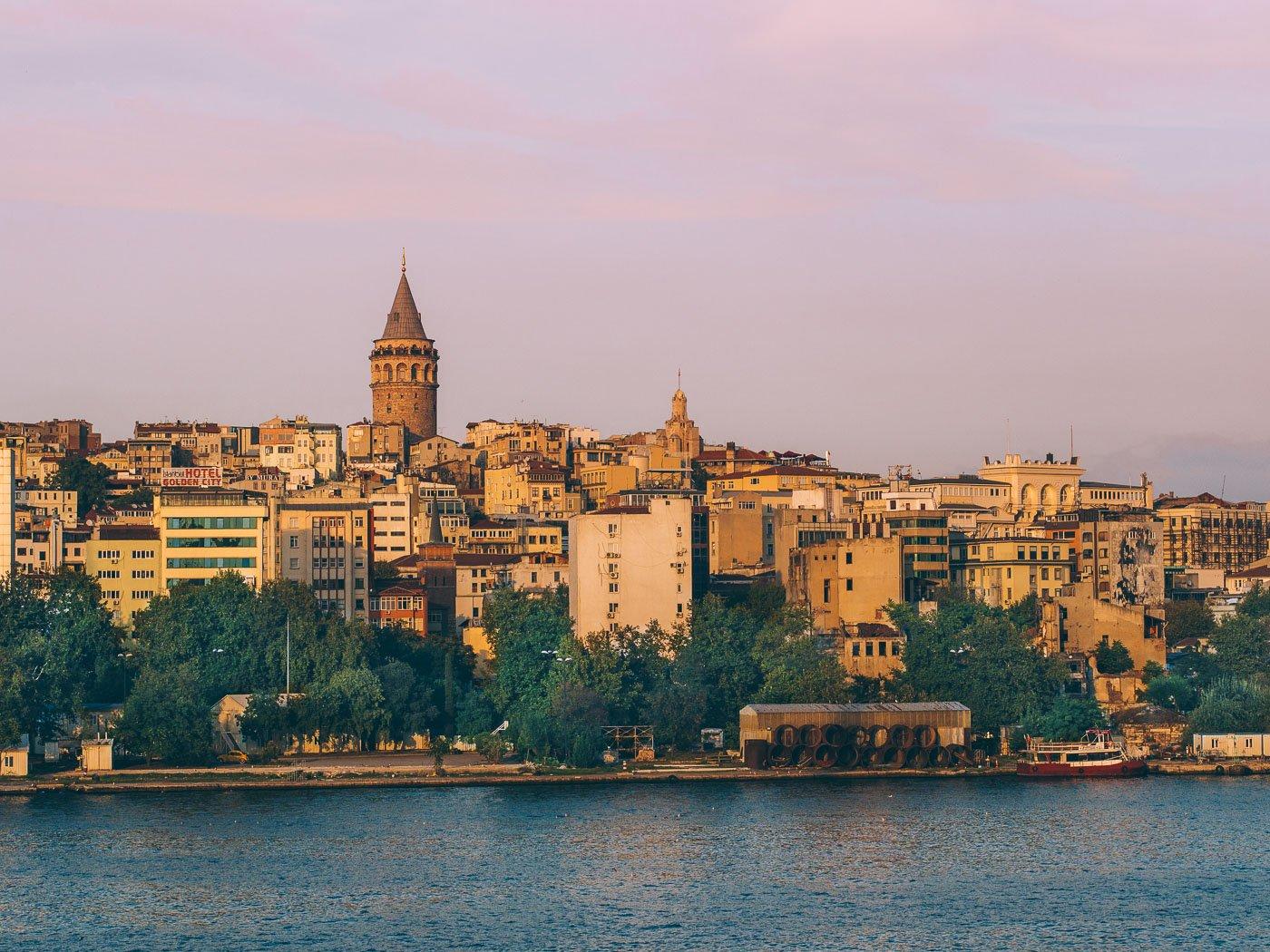 Guide pratique pour visiter Istanbul