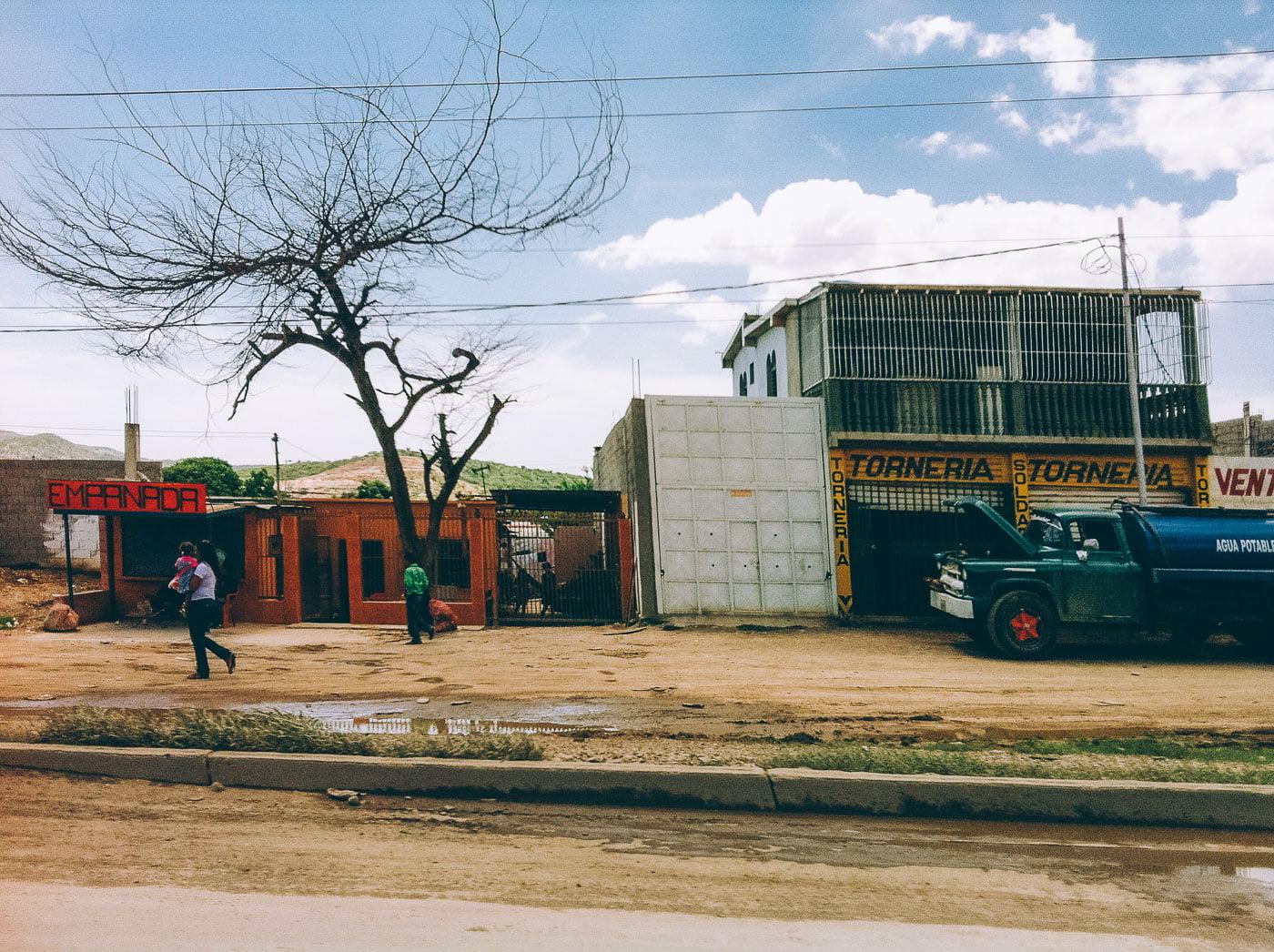 Barquisimeto, voyage au Venezuela