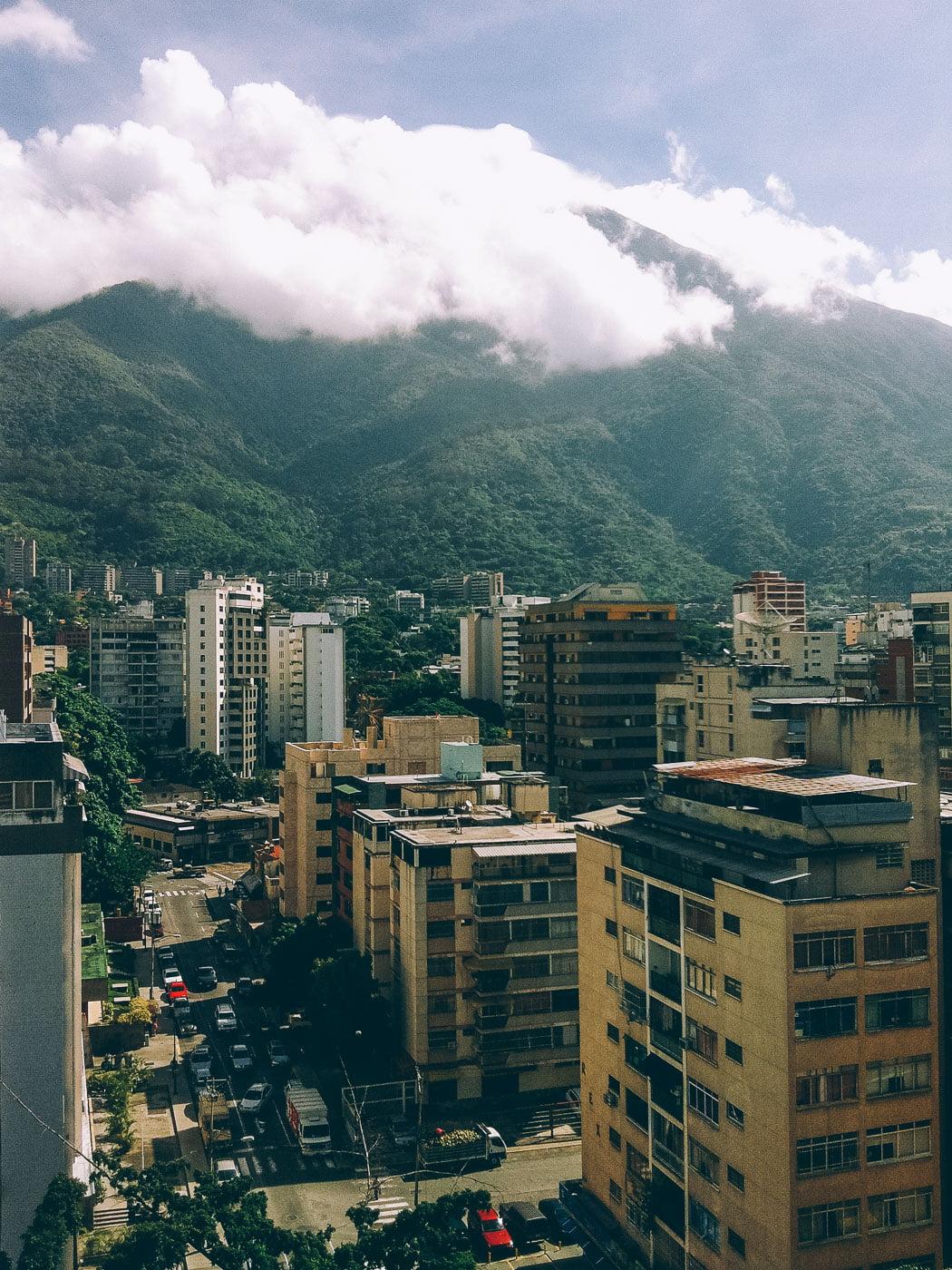 Visiter Caracas au Venezuela
