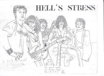hellsStress_affiche