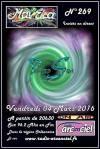"4 mars 2016 Painted Side à Orléans ""Mavrica"""