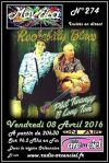 "8 avril 2016 Phil Twangy & Long Tom à Fleury les Aubrais ""Mavrica"""