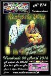 """8 avril 2016 Phil Twangy & Long Tom à Fleury les Aubrais """"Mavrica"""""""