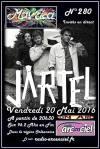 """20 mai 2016 Jartel à Fleury les Aubrais """"Mavrica"""""""