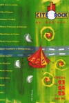 "23 juin 1995 Drive Blind, Spicy Box, Near Death Expérience à Orléans ""Gob'son"""