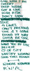 1991_06_14_Z2_CryBabies_playlists