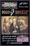 """16 septembre 2016 Gone Rockin' à Fleury Les Aubrais """"Mavrica"""""""