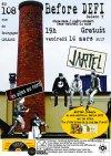 """10 mars 2017 les Ailes du Nord, Jartel à Orléans """"le 108"""""""
