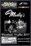 """19 mai 2017 Madly's à Fleury les Aubrais """"Mavrica"""""""