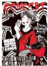 "8 novembre 2012 Herr Geisha and the Boobs, Those Bloody Arms à Orléans ""5ème Avenue"""