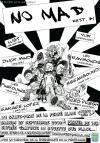 """27 septembre 2008 Garage Lopez, Les Pingouins, Lust, Duck Mind, Fred Fresh, Yuk, les Raymonds, Beggarsound à La Ferté Alais """"Skate Park"""""""