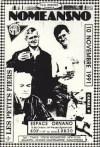 """10 novembre 1991 NoMeansNo, Les Petits Fiers à Paris """"Espace Ornano"""""""