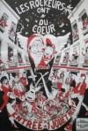 """17 decembre 1994 Divine Furia, FRV100, Slug, Bunny Ray, Dirty Hands à Saint Sébastien sur Loire """"L'Escall"""""""