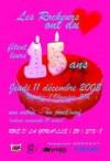 """11 décembre 2003 Rue d'la Gouaille, EV, Six-8 à Nantes """"L'Olympic"""""""