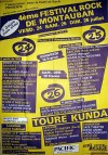 26 juillet 1987 Alma, Fly And The Tox, Leaders, Wally et Freddy, Tabor Typic, Exalibur, Diadiko, Roe, J Delin, Toure Kounda à Montauban