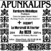 "14 février 2001 Apunkalips à Rennes ""1929"""