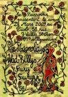 """28 mars 2009 The Magnolias, Wad Billys, Fury Furyzz à Saint Ouen """"Le Picolo"""""""